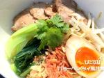 タイ風汁無し麺「バミーヘン」