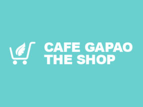 CAFE GAPAO THE SHOP