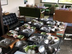 カフェガパオのタイ料理教室