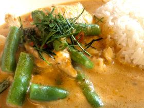 第5回目「タイ料理教室」
