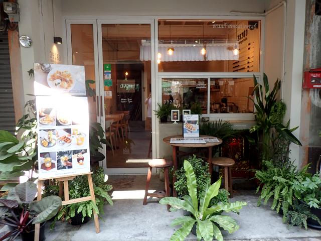 39280 mango cafeの入口